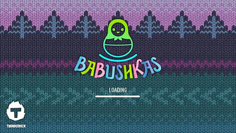 Изображение игрового автомата Babushkas 1